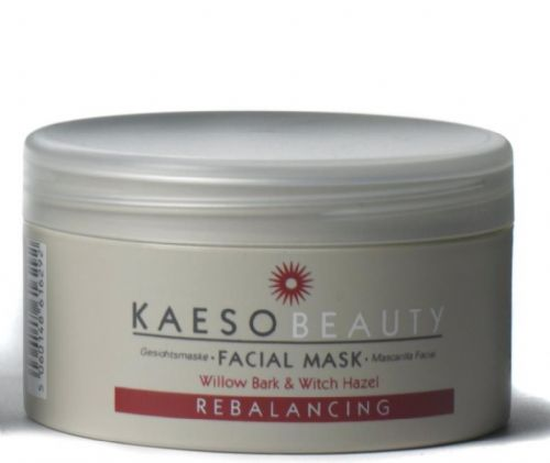 KAESO BEAUTY REBALANCING FACE MASK 95ml/245ml oily combination skin